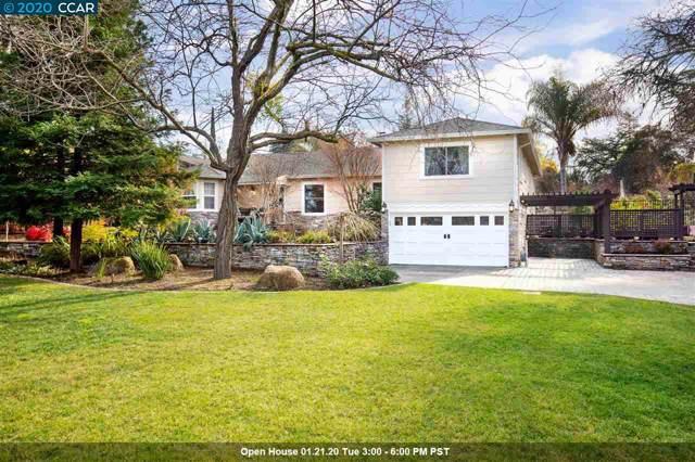 1715 Sunnyvale Ave, Walnut Creek, CA 94597 (#40892810) :: Blue Line Property Group
