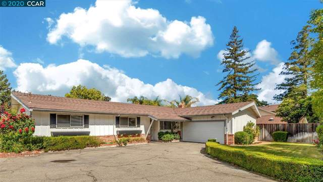 406 Kahrs Ave, Pleasant Hill, CA 94523 (#40892815) :: Realty World Property Network
