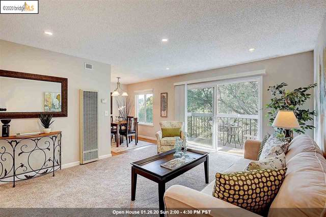 5306 Ridgeview Cir #4, El Sobrante, CA 94803 (#40892875) :: Armario Venema Homes Real Estate Team