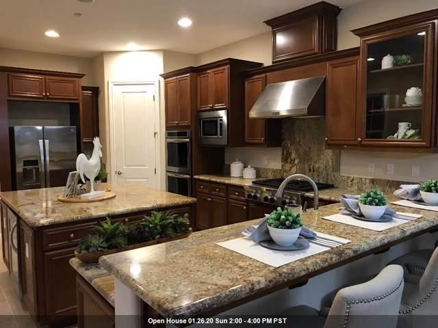 10 Seminary Ridge Place, Clayton, CA 94517 (#40892885) :: Blue Line Property Group