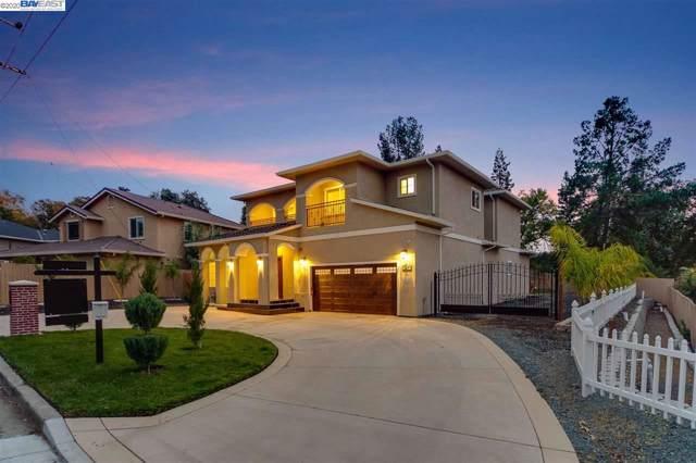 197 Plaza Circle, Danville, CA 94526 (#40892991) :: Armario Venema Homes Real Estate Team