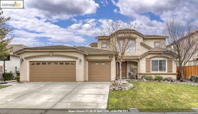 2248 Winchester Loop, Discovery Bay, CA 94505 (#40893026) :: The Grubb Company
