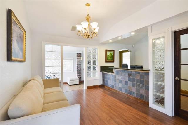 1001 W San Bruno Ave, San Bruno, CA 94066 (#40893036) :: Armario Venema Homes Real Estate Team