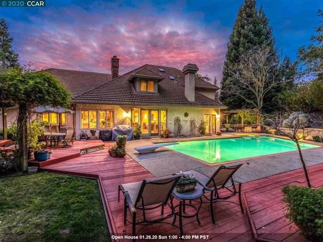 106 Wild Oak Ct, Danville, CA 94506 (#40893040) :: The Lucas Group