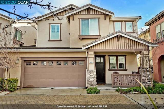 186 Elworthy Ranch Dr, Danville, CA 94526 (#40893068) :: The Lucas Group