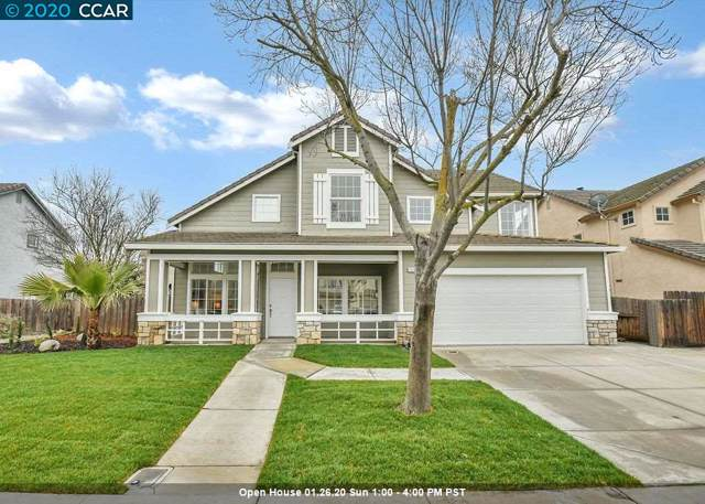 2409 Halyard Way, Discovery Bay, CA 94505 (#40893075) :: The Lucas Group