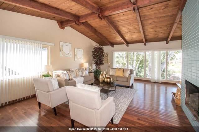 2641 Yuba, El Cerrito, CA 94530 (#40893087) :: Armario Venema Homes Real Estate Team