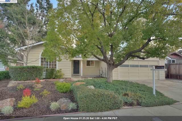 5588 San Juan Way, Pleasanton, CA 94566 (#40893102) :: J. Rockcliff Realtors