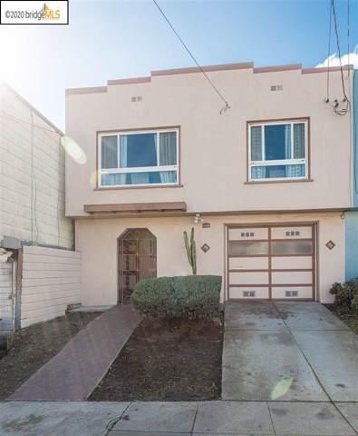 1123 Gilman Ave, San Francisco, CA 94124 (#40893109) :: Armario Venema Homes Real Estate Team
