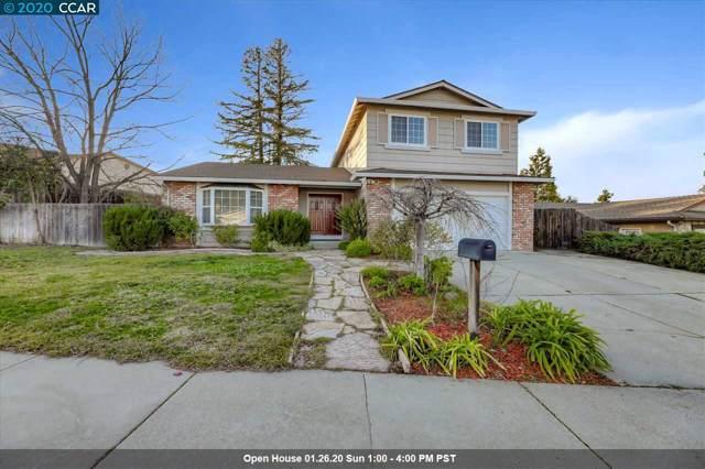 2110 Silverado Dr, Antioch, CA 94509 (#40893171) :: Armario Venema Homes Real Estate Team