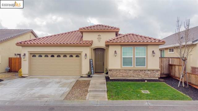 8242 Brookhaven Circle, Discovery Bay, CA 94505 (#40893182) :: The Lucas Group