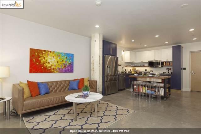 1219 Pine St, Oakland, CA 94607 (#40893191) :: Armario Venema Homes Real Estate Team