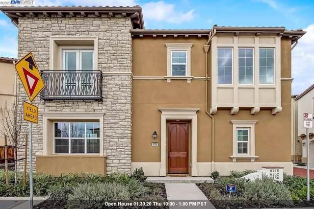6156 Alpine Blue Dr, San Ramon, CA 94582 (#40893211) :: Realty World Property Network