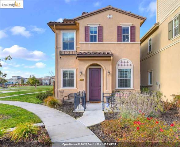 806 Queen Palm Ln, Brentwood, CA 94513 (#40893225) :: The Lucas Group