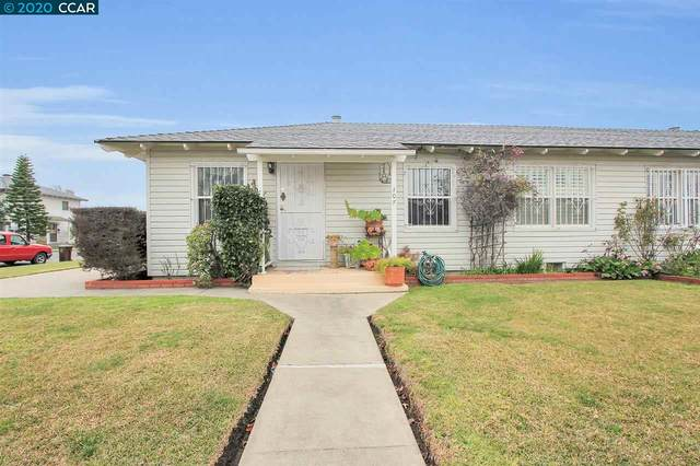 107 Follette St #530, Richmond, CA 94801 (#40893234) :: Armario Venema Homes Real Estate Team