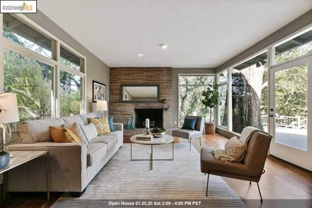 5356 Estates Drive, Oakland, CA 94618 (#40893267) :: Armario Venema Homes Real Estate Team