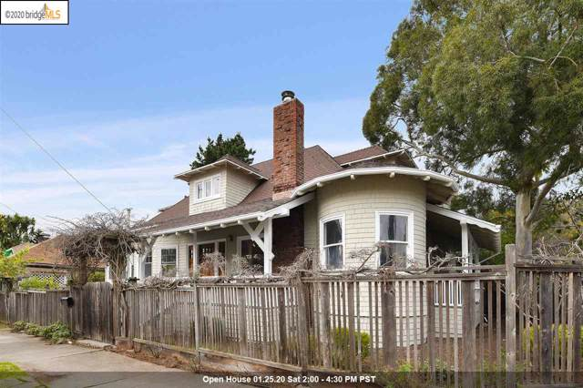 1912 California St, Berkeley, CA 94703 (#40893284) :: Armario Venema Homes Real Estate Team