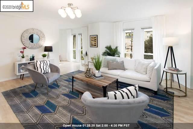 385 Jayne Ave #301, Oakland, CA 94610 (#40893295) :: Armario Venema Homes Real Estate Team