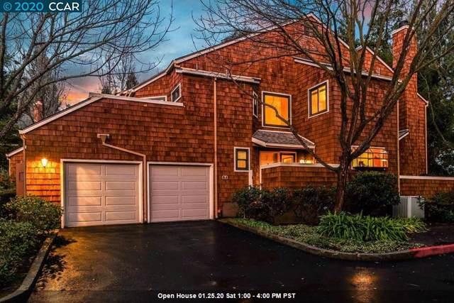 7 Harwich Walk, Pleasant Hill, CA 94523 (#40893297) :: J. Rockcliff Realtors