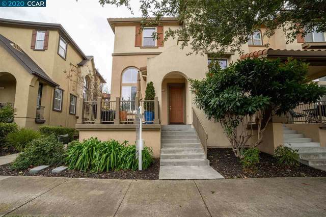 2225 Watermill Road, San Ramon, CA 94582 (#40893324) :: Realty World Property Network