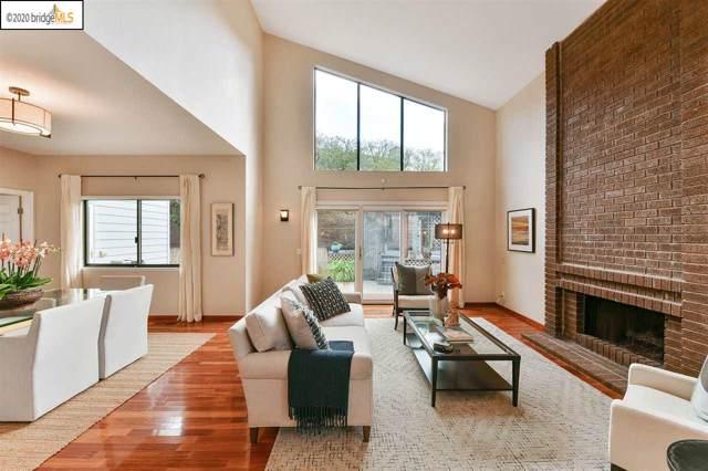 4212 High Knoll Dr, Oakland, CA 94619 (#40893341) :: Armario Venema Homes Real Estate Team