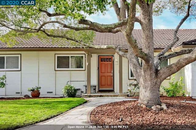 933 Getoun Dr, Concord, CA 94518 (#40893395) :: The Lucas Group