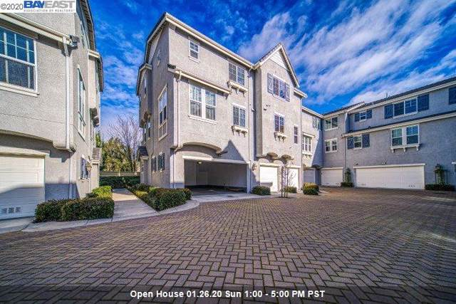 166 Selby Ln #1, Livermore, CA 94551 (#40893396) :: The Lucas Group