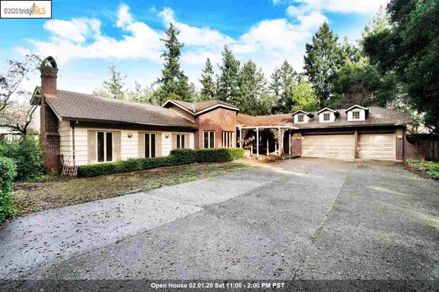 20400 Kent Way, Los Gatos, CA 95033 (#40893400) :: Armario Venema Homes Real Estate Team