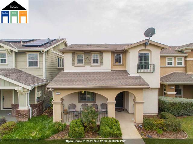 356 Turnstone Cir, Pittsburg, CA 94565 (#40893401) :: The Lucas Group