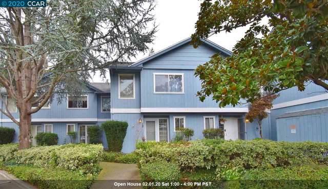 20115 Redwood Rd #12, Castro Valley, CA 94546 (#40893553) :: Armario Venema Homes Real Estate Team