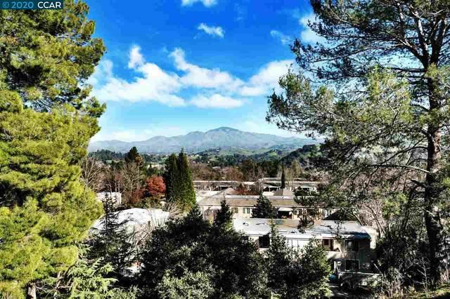 2589 Pine Knoll Dr #1, Walnut Creek, CA 94595 (#40894971) :: Armario Venema Homes Real Estate Team