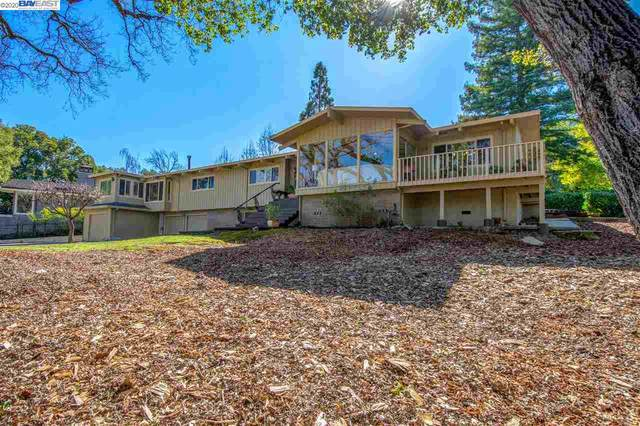 17 Fairway Lane, Pleasanton, CA 94566 (#40895360) :: Kendrick Realty Inc - Bay Area