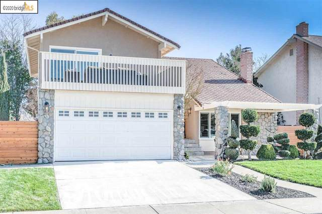 3151 Gulfstream St, Pleasanton, CA 94588 (#40895445) :: Kendrick Realty Inc - Bay Area