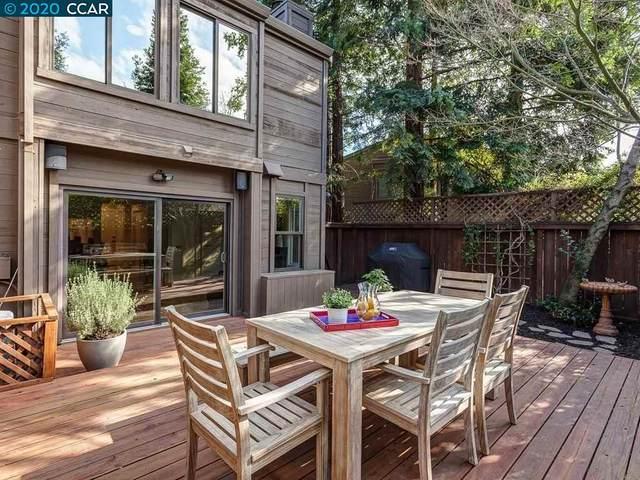 3079 Camino Diablo, Lafayette, CA 94549 (#40895526) :: Realty World Property Network