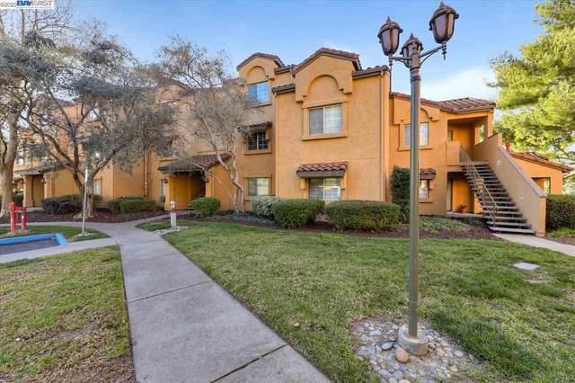 775 Watson Canyon Ct #344, San Ramon, CA 94582 (#40895538) :: Armario Venema Homes Real Estate Team