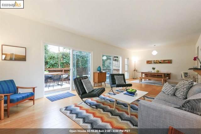 5416 Broadway #2, Oakland, CA 94612 (#40895595) :: Armario Venema Homes Real Estate Team