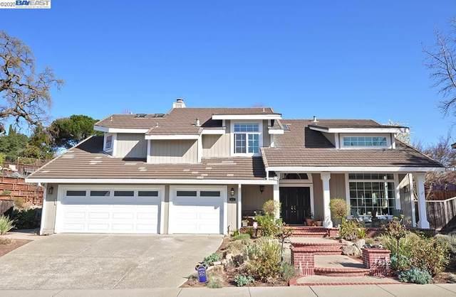 668 Abbie St, Pleasanton, CA 94566 (#40896010) :: The Lucas Group