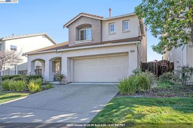 4028 Coleman Cir, Richmond, CA 94806 (#40896108) :: Kendrick Realty Inc - Bay Area