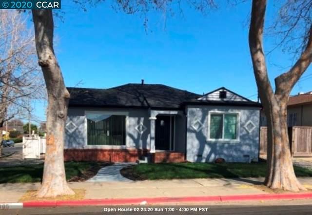 2005 Lincoln Ave, Richmond, CA 94801 (#40896111) :: Kendrick Realty Inc - Bay Area