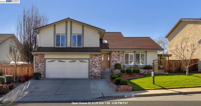7450 Alder Ct, Pleasanton, CA 94588 (#40896117) :: Kendrick Realty Inc - Bay Area