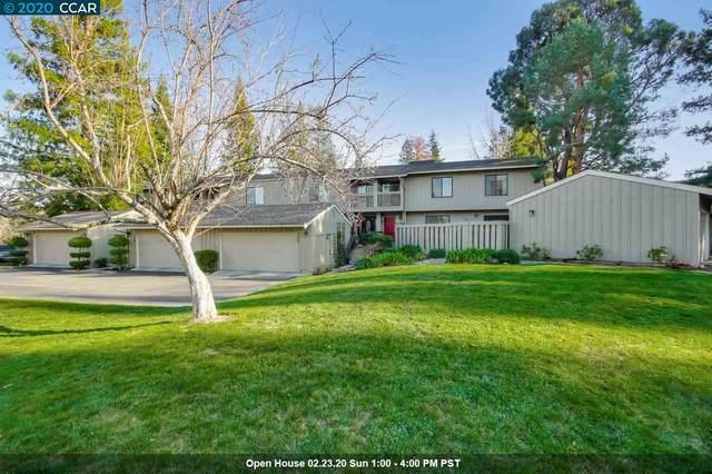 309 Sycamore Hill Ct, Danville, CA 94526 (#40896277) :: Kendrick Realty Inc - Bay Area