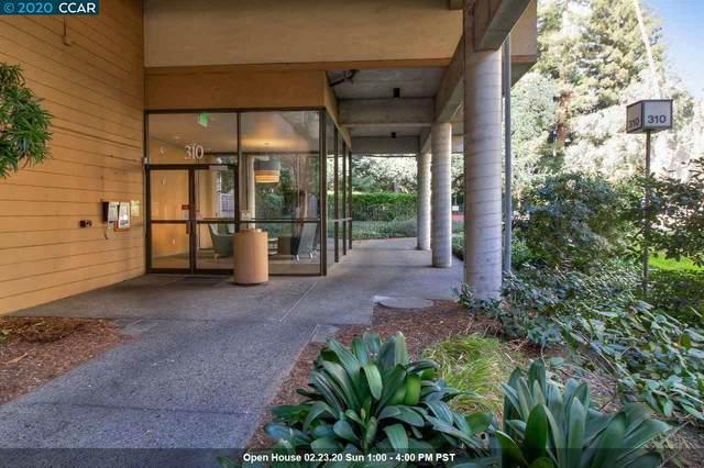 310 N Civic Dr #509, Walnut Creek, CA 94596 (#40896371) :: Kendrick Realty Inc - Bay Area