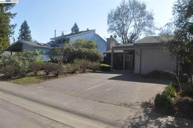 720 Pamplona Ave, Davis, CA 95616 (#40896387) :: Blue Line Property Group