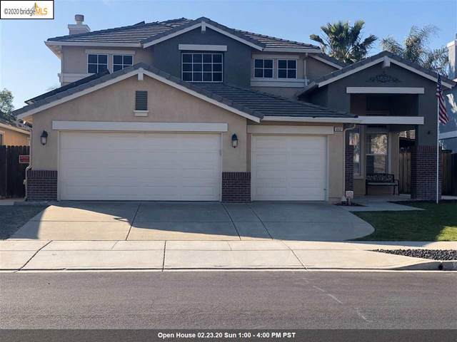 1313 Muscat Ct, Brentwood, CA 94513 (#40896477) :: Kendrick Realty Inc - Bay Area