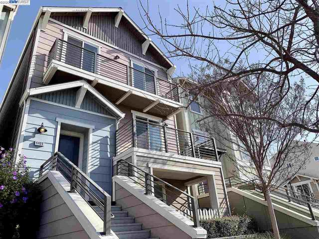 4408 Hyde Cmn, Fremont, CA 94538 (#40896480) :: Blue Line Property Group