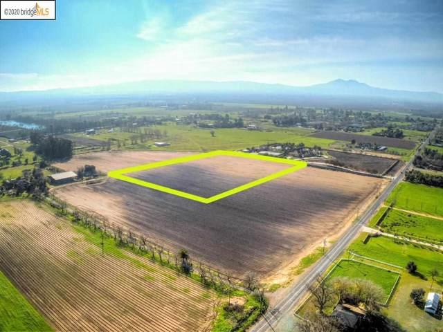 Knightsen, CA 94548 :: Paul Lopez Real Estate