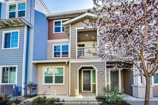 1702 Maritime Way, Richmond, CA 94804 (#40896854) :: Armario Venema Homes Real Estate Team
