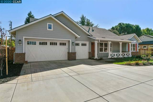 10 Olivia Lane, Concord, CA 94521 (#40897329) :: Realty World Property Network