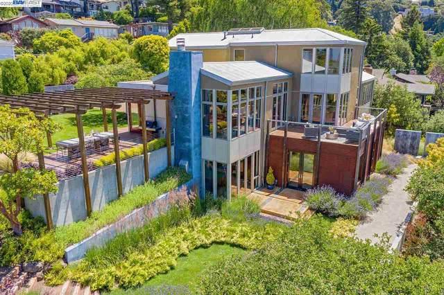 1152 Miller Avenue, Berkeley, CA 94708 (#40897897) :: Excel Fine Homes