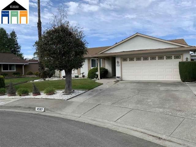 4567 Tahoe Ct, Pleasanton, CA 94566 (#40898594) :: Armario Venema Homes Real Estate Team